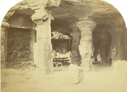 Caves of Elephanta 254322